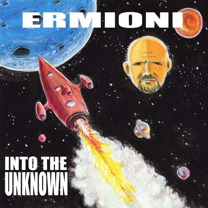 ERMIONI - Into The Unknown