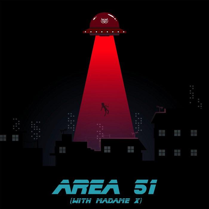 N1T30WL/MADAME X - Area 51