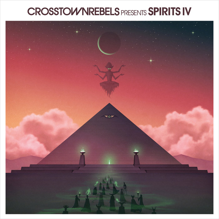 VARIOUS - Crosstown Rebels Present SPIRITS IV