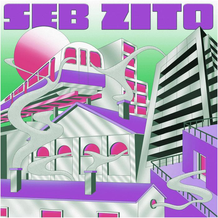 SEB ZITO FEAT BLACK COCO - 2am Lover
