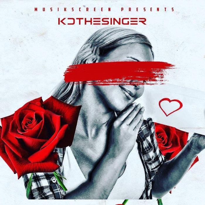 KDTHESINGER - I Once Knew (Explicit)