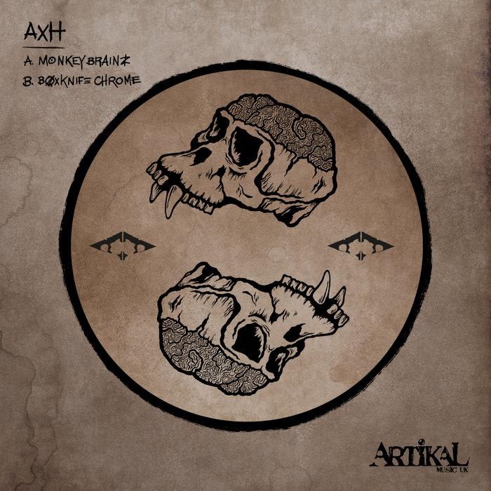 AXH - Monkey Brainz