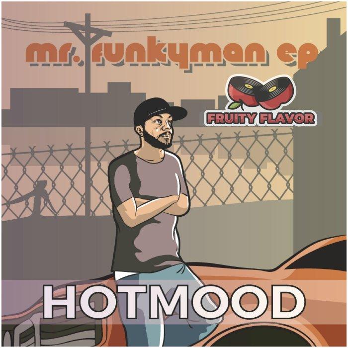 HOTMOOD - Mr. Funkyman