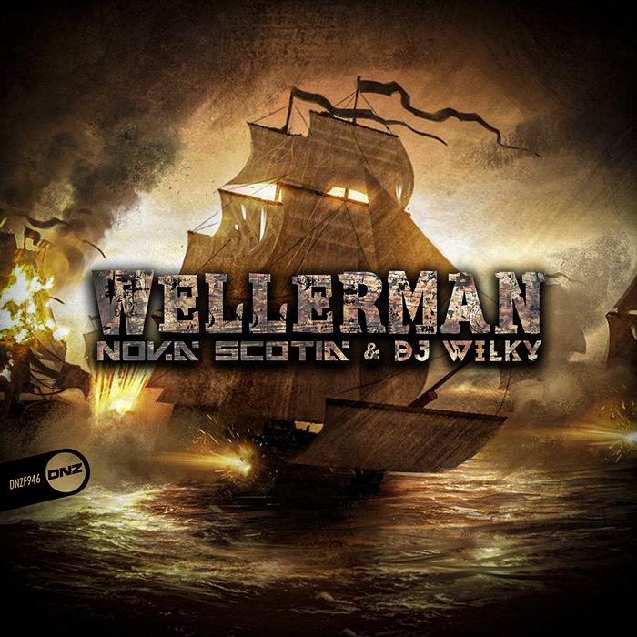 Nova Scotia & DJ Wilky - Wellerman