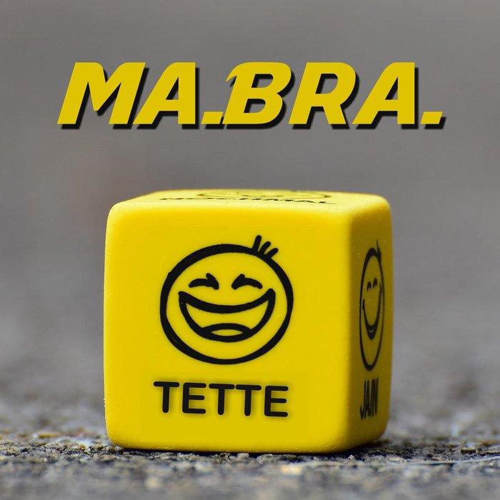 MABRA - Tette
