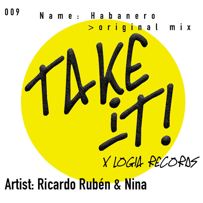 RICARDO RUBEN/NINA - Habanero