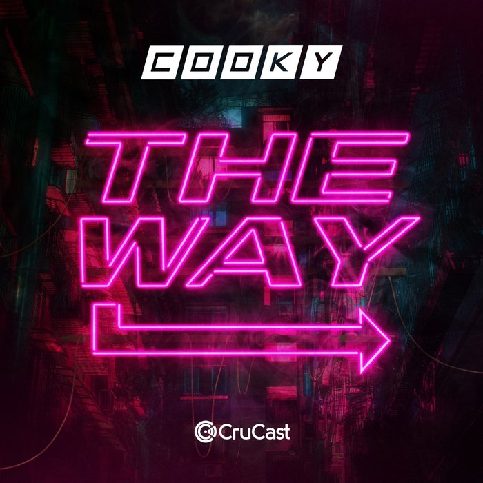 COOKY - The Way