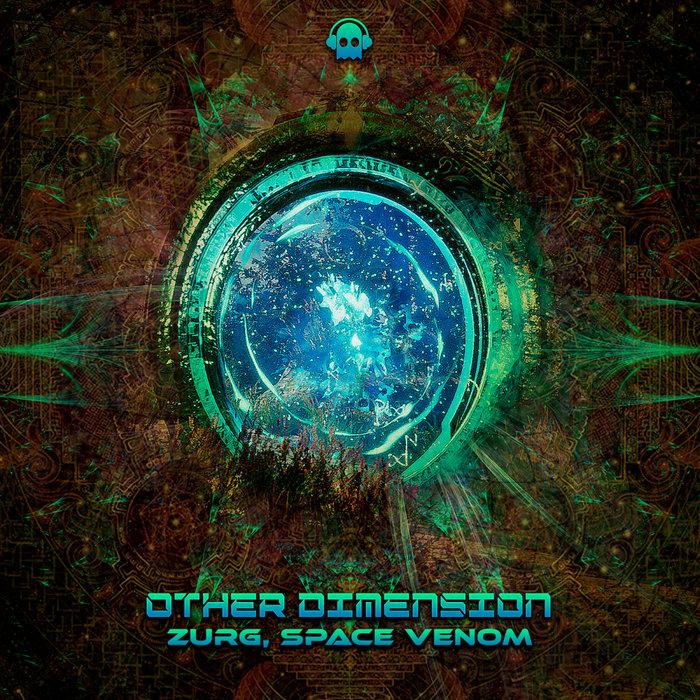 SPACE VENOM/ZURG - Other Dimension