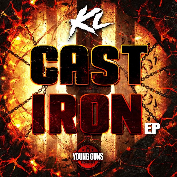 KL - Cast Iron