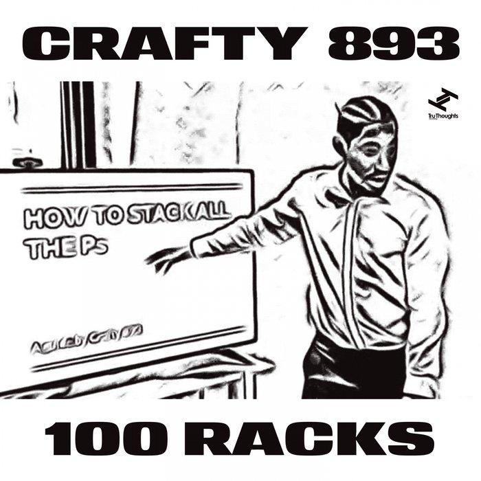 CRAFTY 893/SIR SPYRO - 100 Racks