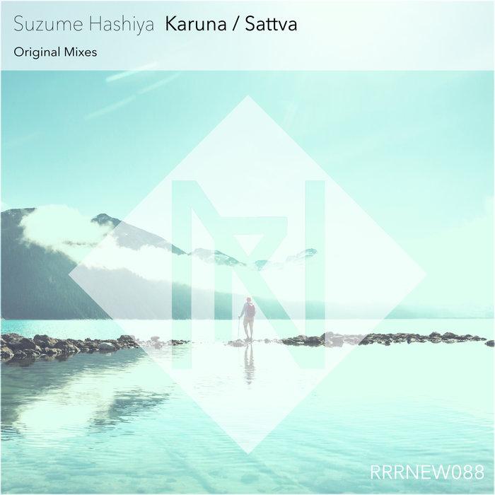 SUZUME HASHIYA - Karuna/Sattva