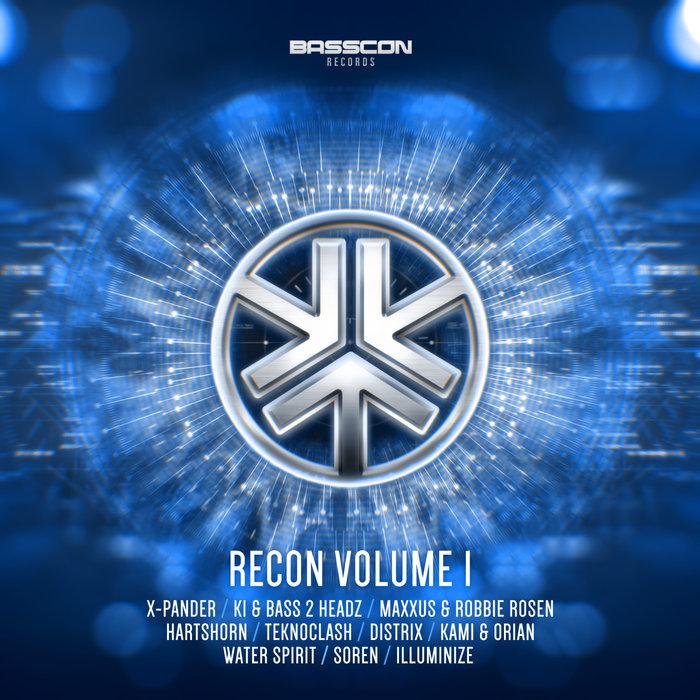 VA - Basscon: Recon Volume 1 [BSC018B]