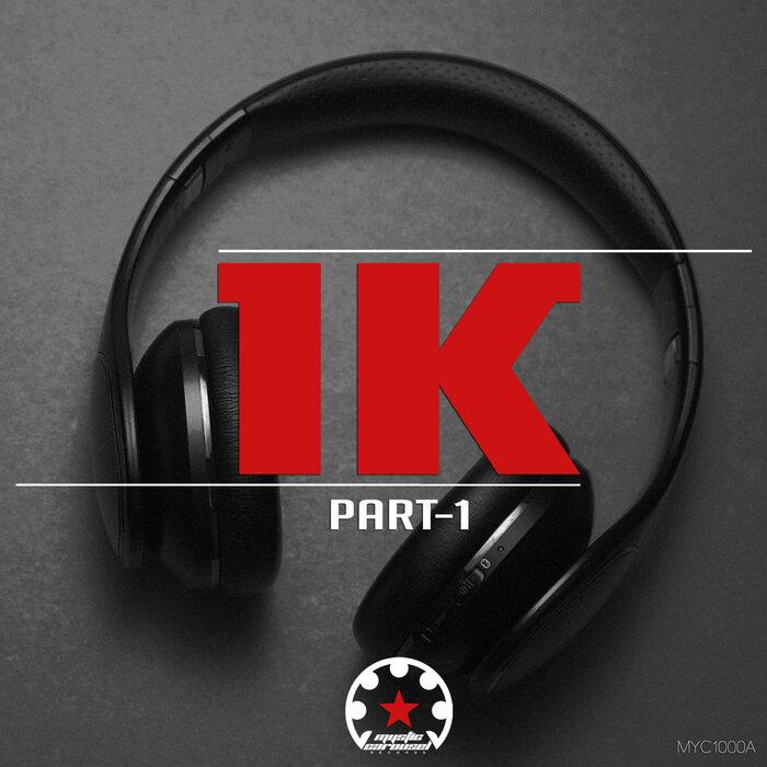 VARIOUS - 1K Part 1