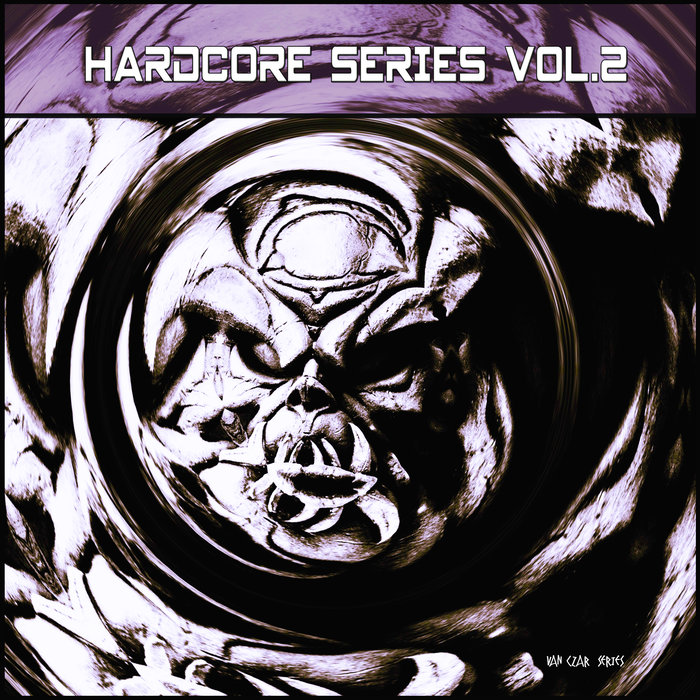 VARIOUS - Hardcore Series Vol 2