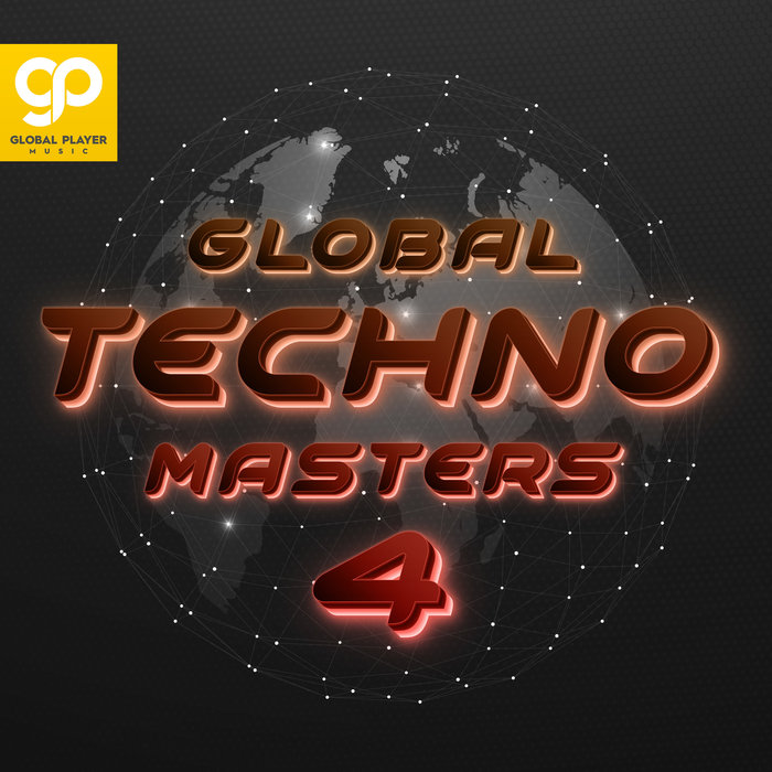 VARIOUS - Global Techno Masters Vol 4