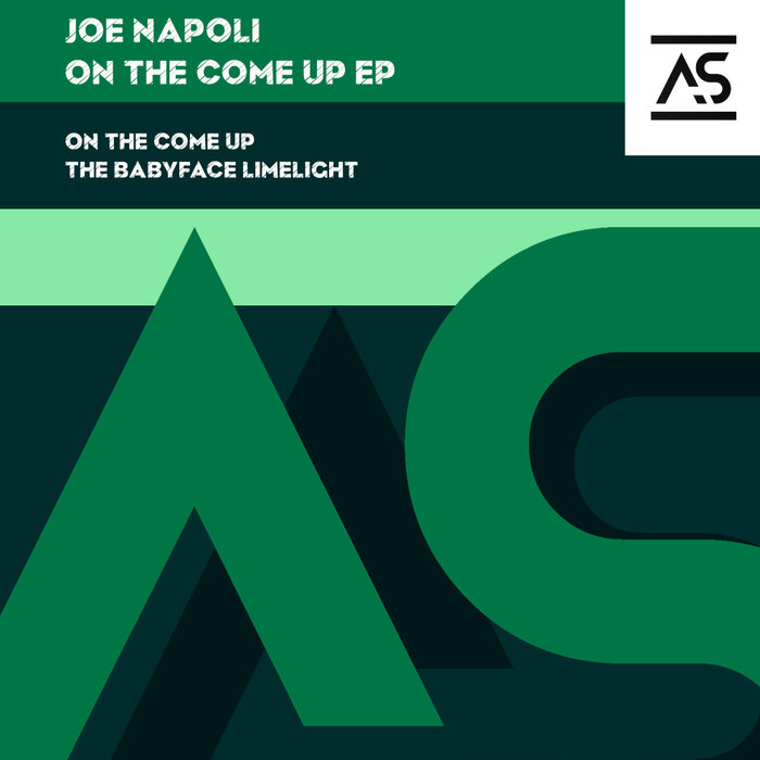 JOE NAPOLI - On The Come Up EP