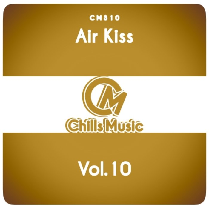 VARIOUS - Air Kiss Vol 10
