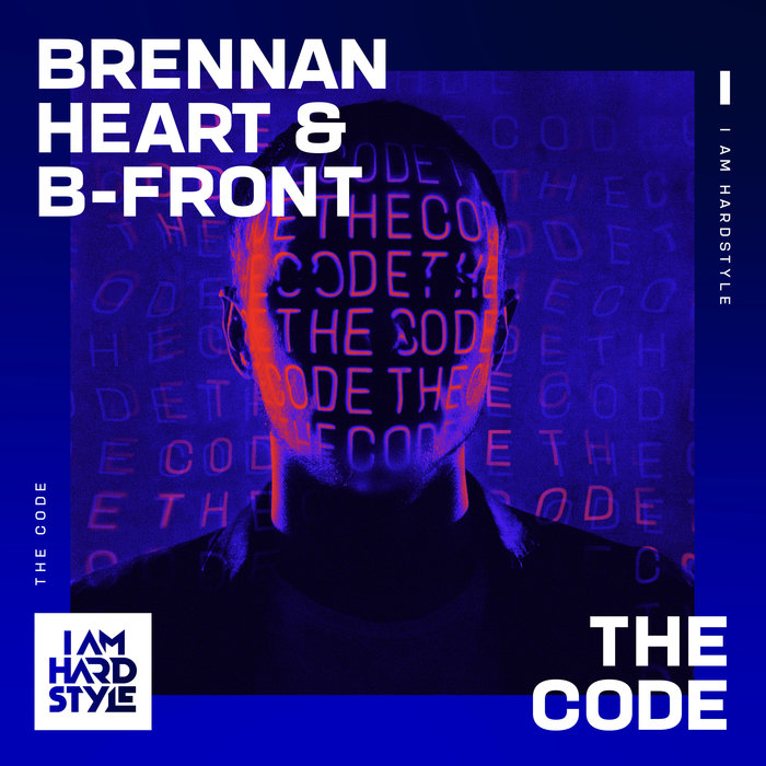 BRENNAN HEART/B-FRONT - The Code