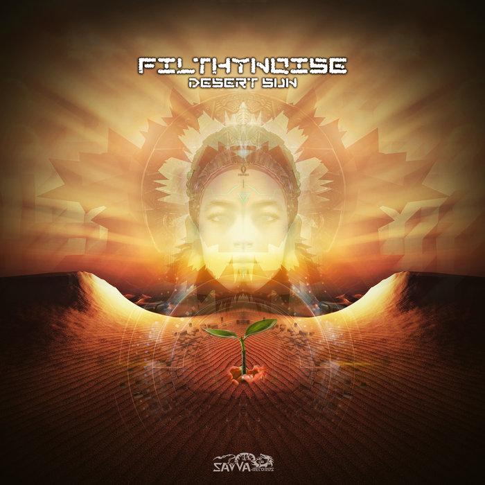 FILTHY NOISE - Desert Sun