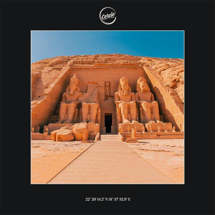 WHOMADEWHO - Abu Simbel