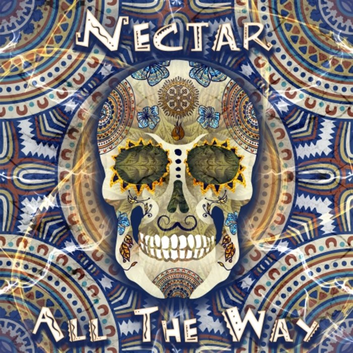 NECTAR (FR) - All The Way