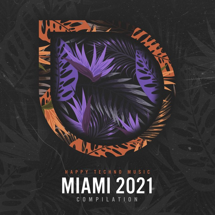 VARIOUS - Miami 2021
