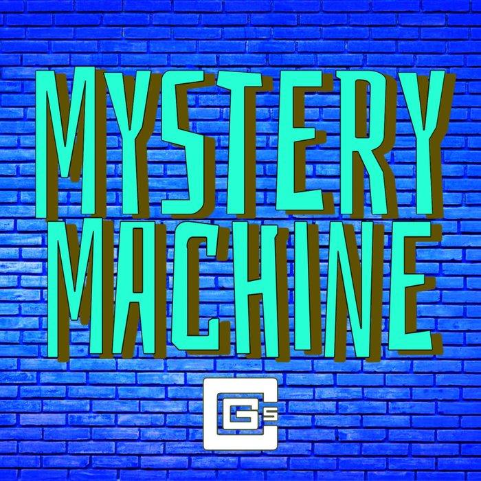 CG5 - Mystery Machine