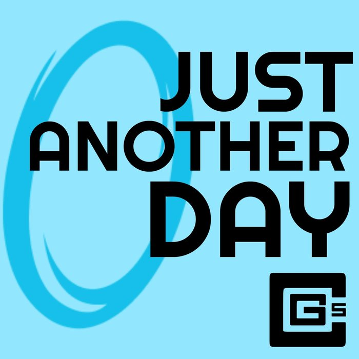 CG5 FEAT DHEUSTA - Just Another Day