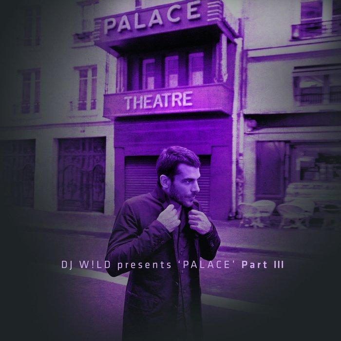 DJ W!LD - Palace Part 3
