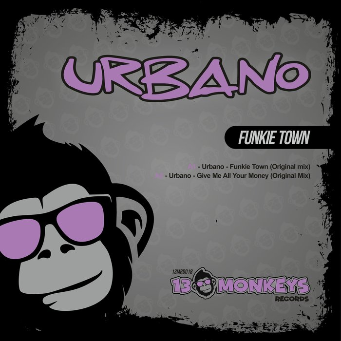 Download -Urbano- - Funkie Town mp3