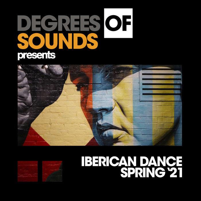 VARIOUS - Iberican Dance Spring '21