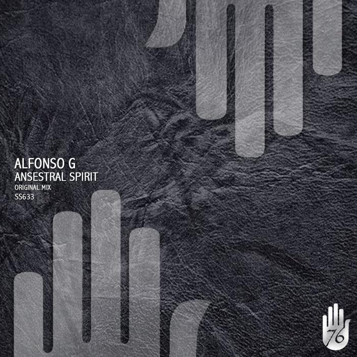 ALFONSO G - Ansestral Spirit (Original Mix)