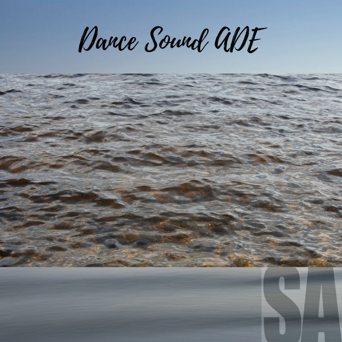 VARIOUS - Dance Sound ADE