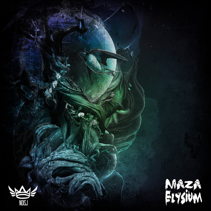 MAZA - Elysium