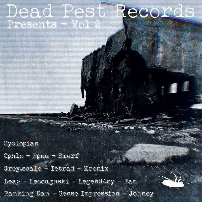 VARIOUS - Dead Pest Records Presents : Vol 2