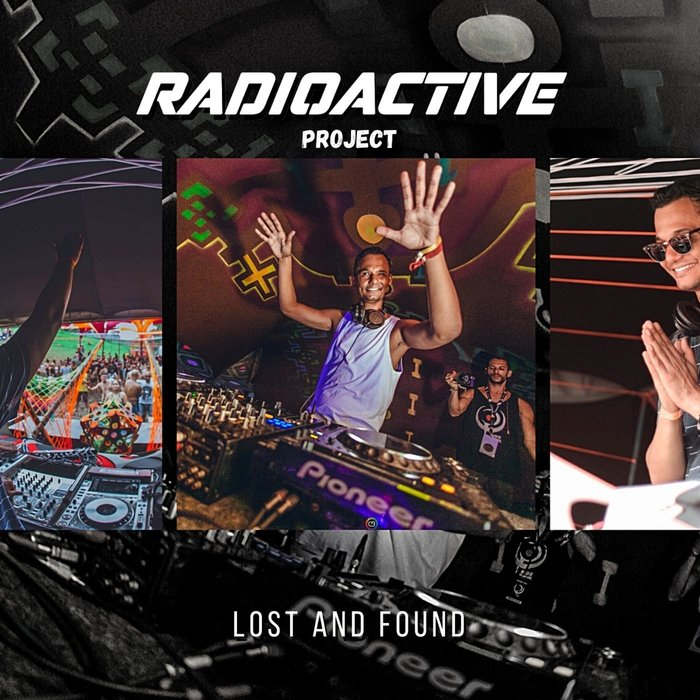 RADIOACTIVE PROJECT - Lost & Found
