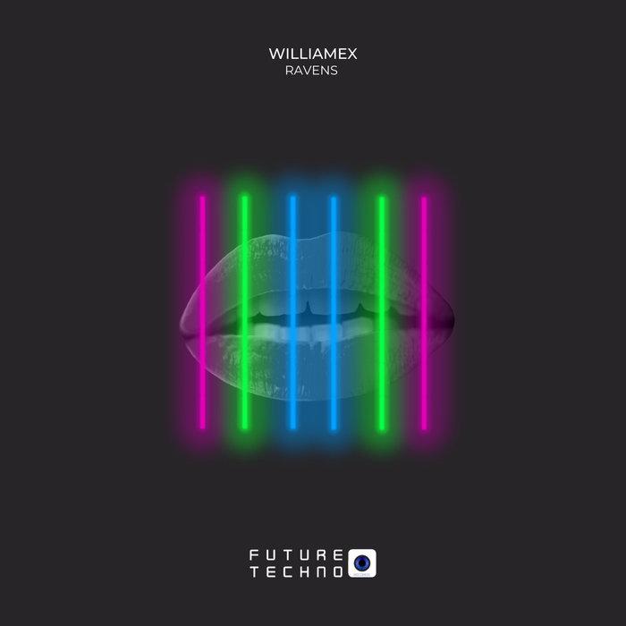 WILLIAMEX - Ravens