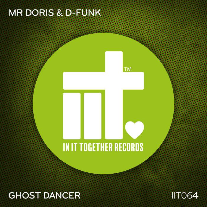 MR DORIS/D-FUNK - Ghost Dancer