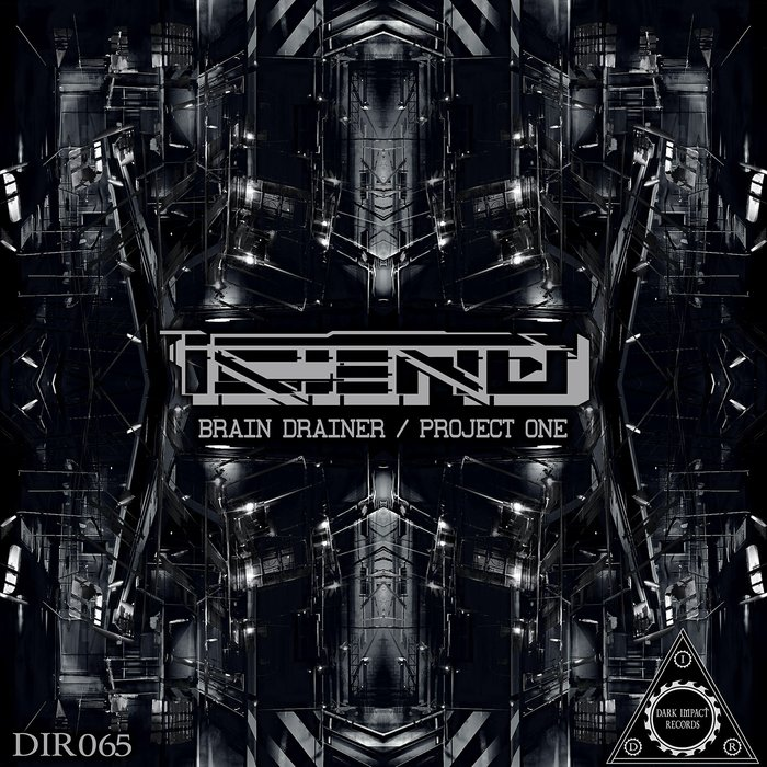 IS:END - Brain Drainer/Project One