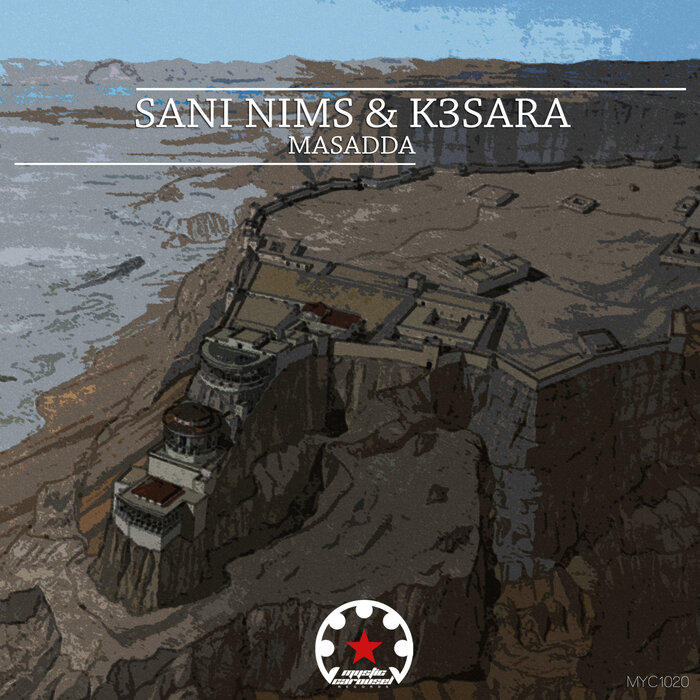 SANI NIMS/K3SARA - Masadda