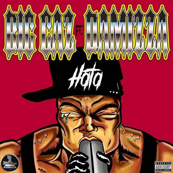 BIG CAZ feat DAMIZZA - Hata (Explicit)