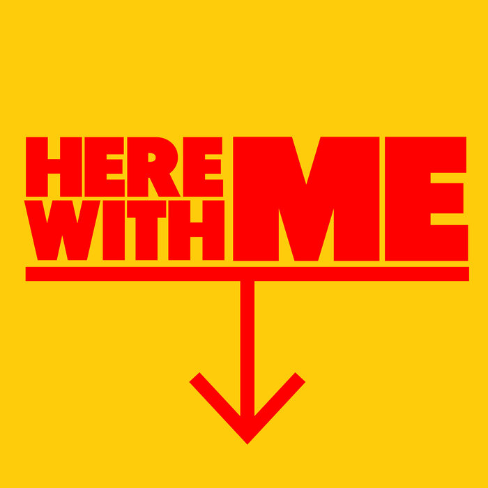DILLON NATHANIEL/CLEMENTINE DOUGLAS - Here With Me