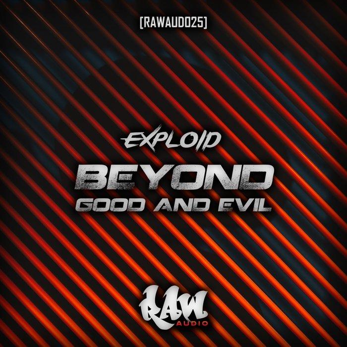 Beyond Good & Evil (Album) by Exploid Image