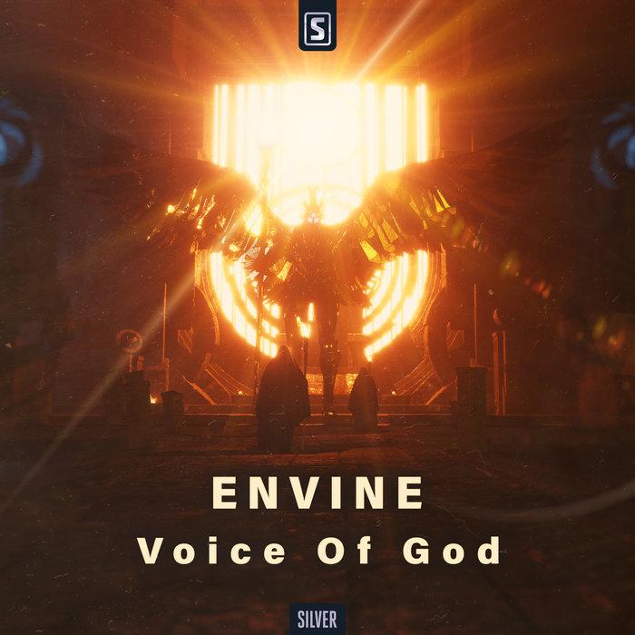 ENVINE - Voice Of God