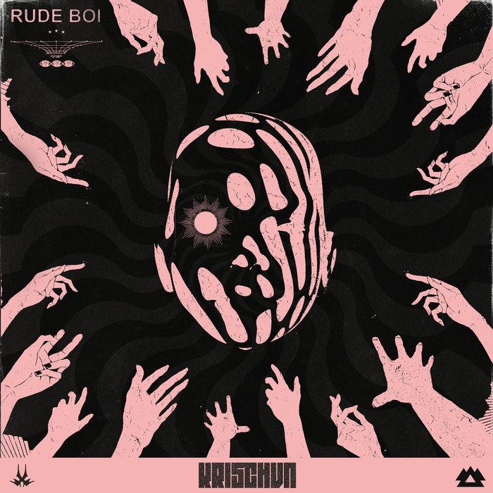 Krischvn - Rude Boi EP