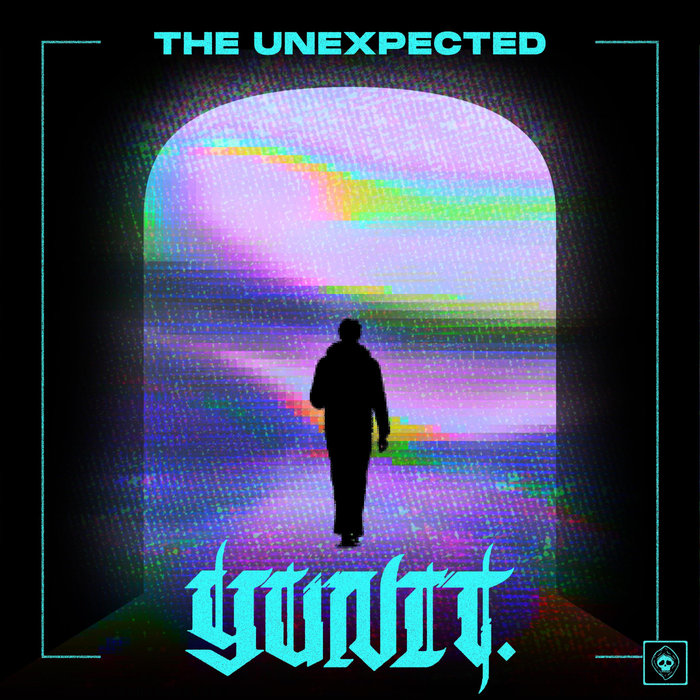 YUNIT - The Unexpected EP