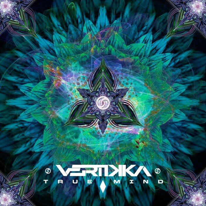 VERTIKKA - True Mind
