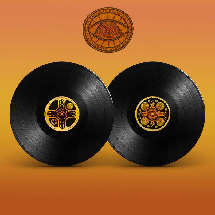 NICOLA CRUZ - Hybridism (Remixes)