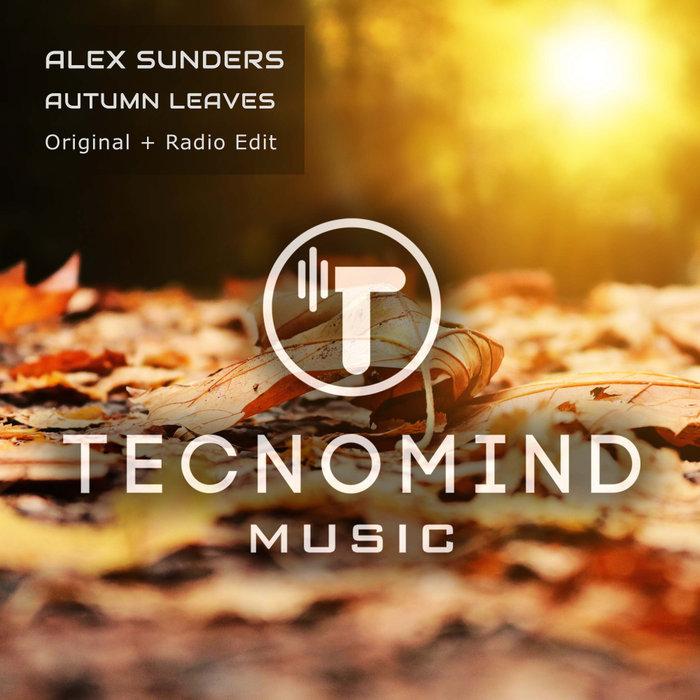 ALEX SUNDERS - Autumn Leaves