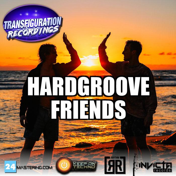 FTEK/SANDRO M - Hardgroove Friends